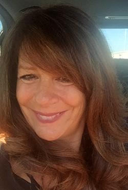 Sylvia MacDonald - Founder & Director, K-9 Brite Bark